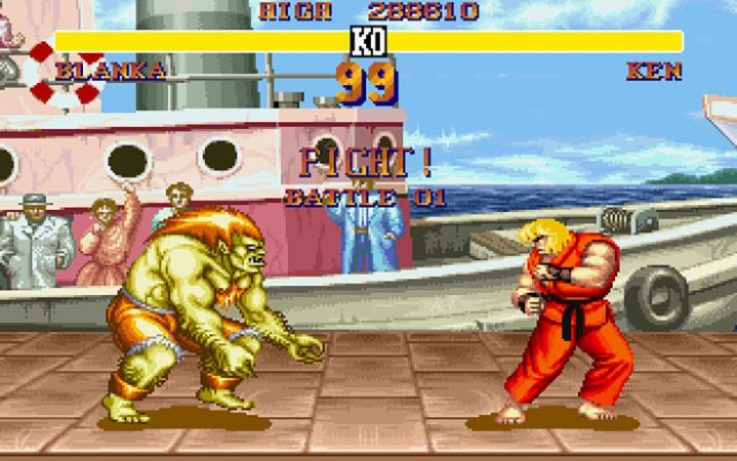Ultra Street Fighter II: remake del picchiaduro iconico di Capcom 1