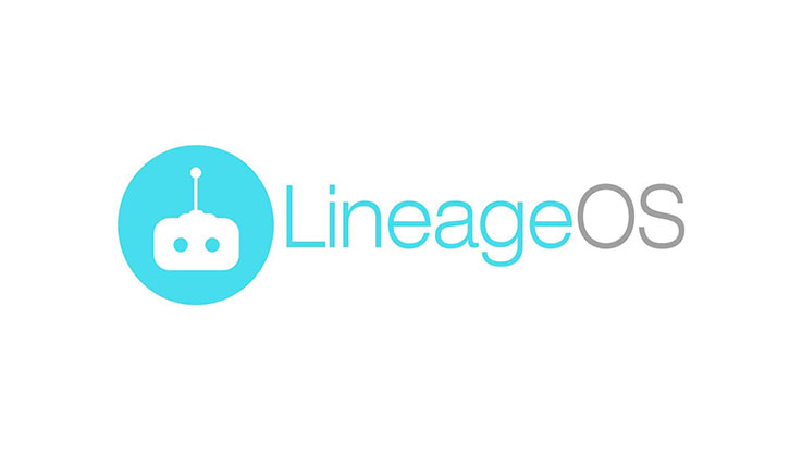 Logo LineageOS