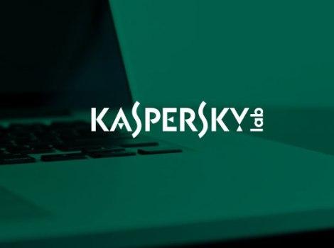 Logo di Kaspersky