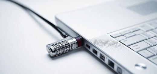 Bloccare il PC tramite chiavetta USB 7