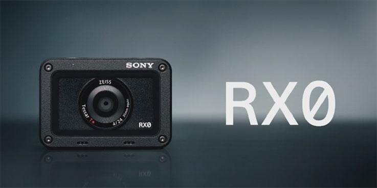 IFA 2017: Sony RX0