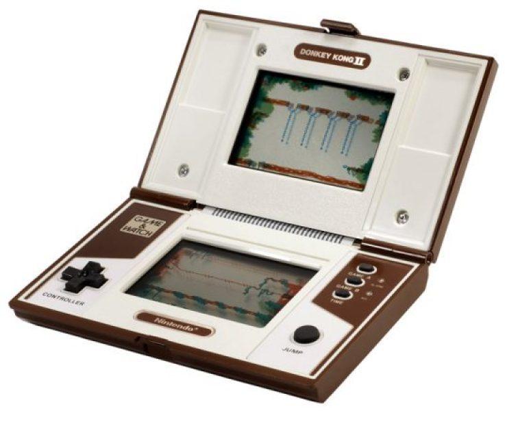 Le console Nintendo dagli anni '70 fino ad oggi 2