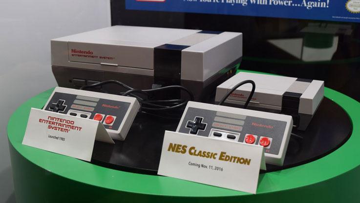 Le console Nintendo dagli anni '70 fino ad oggi 4