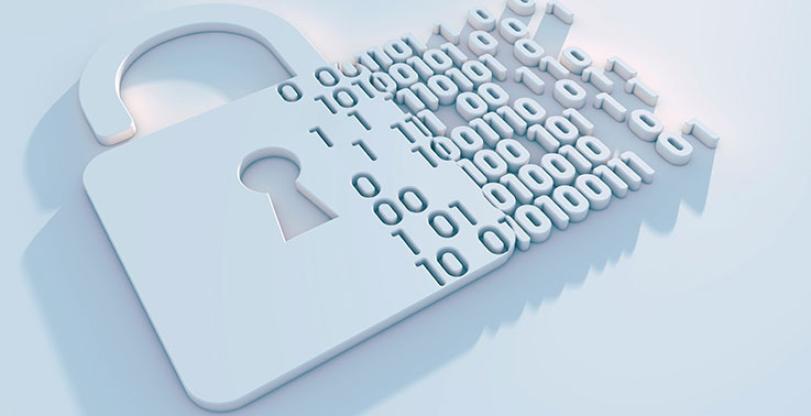 Generatori di password casuali più efficaci