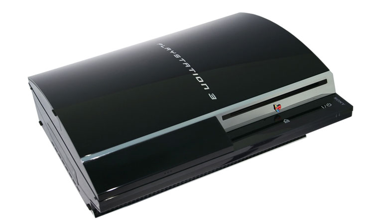 Console Sony: PS3