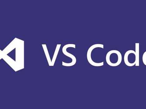 Logo di VS Code