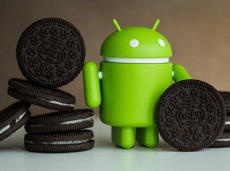 Prime custom ROM per Android Oreo