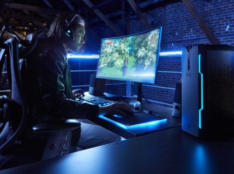 Configurazione PC Gaming da 800 euro