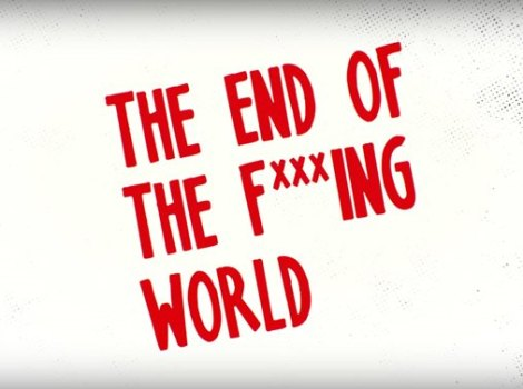 Recensione The End of the Fucking World