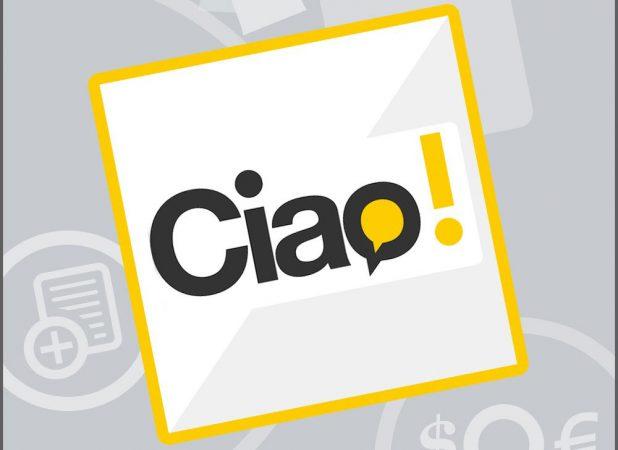 Chiude Ciao.it, il sito delle opinioni sui prodotti