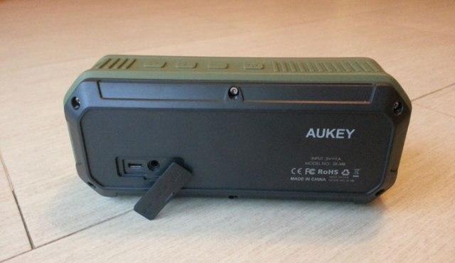 Foro di ricarica di Aukey SK-M8