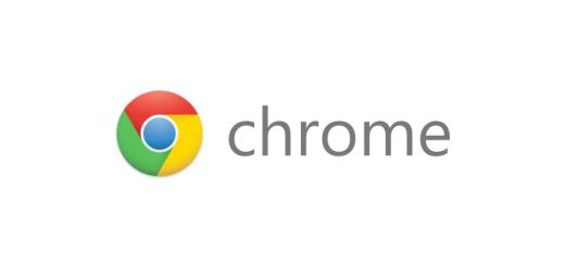 Logo di Google Chrome