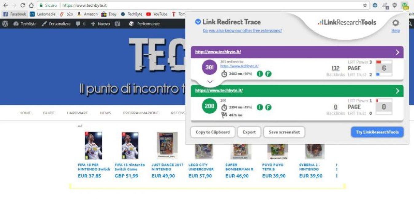 Le estensioni per Google Chrome da installare 3