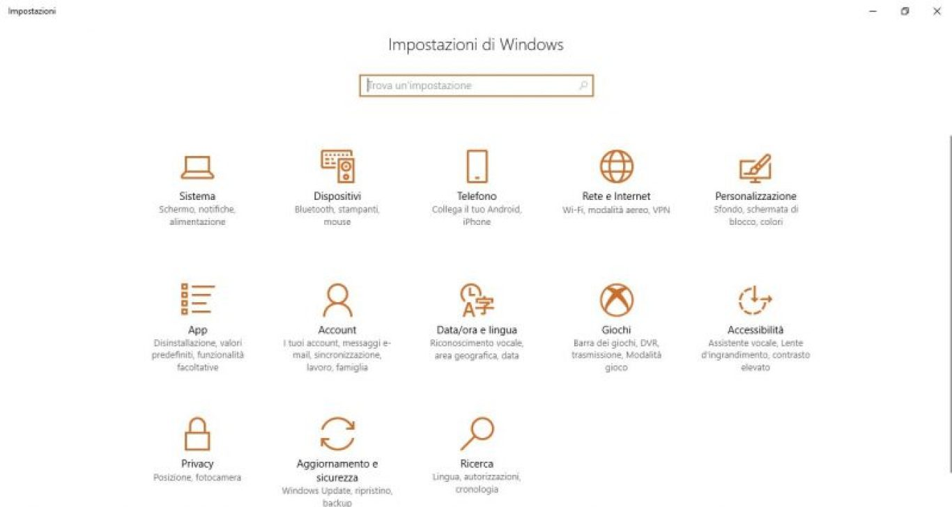 Registrare sessioni di gioco con Windows 10 1
