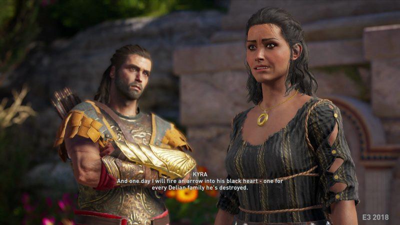 Primi screenshots di Just Cause 4 e Assassin's Creed Odyssey tramite un leak 3
