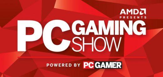 E3 2018: dettagli della conferenza PC Gaming Show