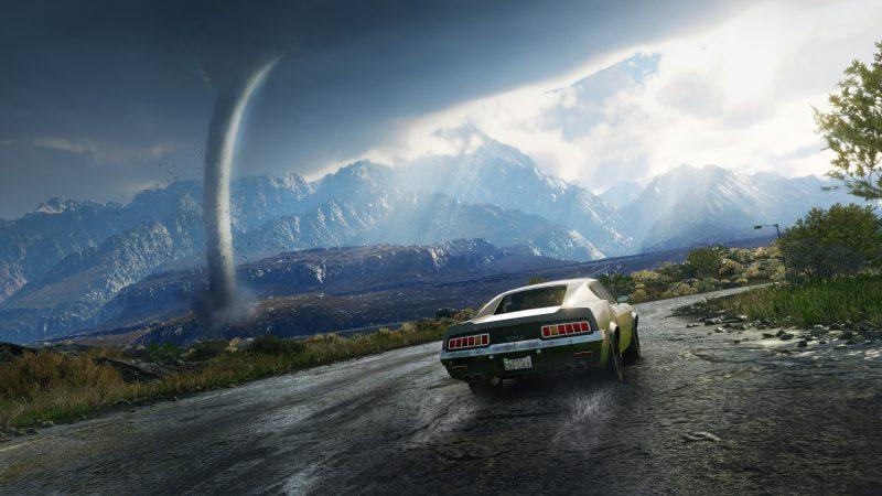 Primi screenshots di Just Cause 4 e Assassin's Creed Odyssey tramite un leak 24