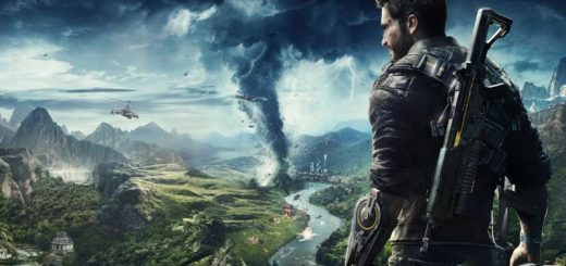 Primi screenshots di Just Cause 4 e Assassin's Creed Odyssey tramite un leak 5