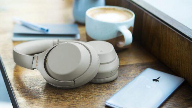 Sony WH-1000MX3