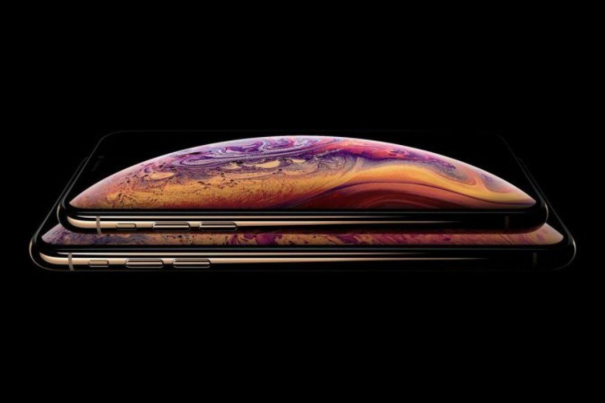 Apple presenta ufficialmente iPhone XS, XS Max e XR 1