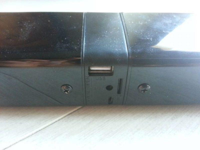 Shunpad BS-36, lo speaker che si trasforma in soundbar 4