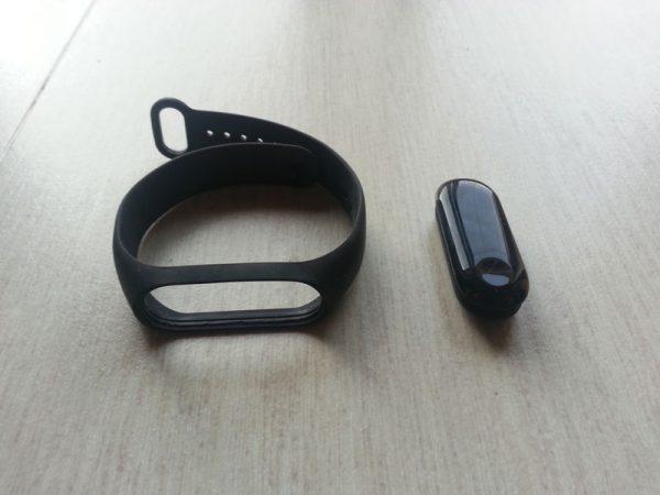 Recensione Mi Band 3, activity tracker economico con sensore del battito cardiaco 3