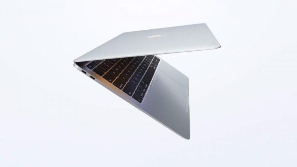 Apple presenta i nuovi MacBook Air 2018 e iPad Pro 2018 1