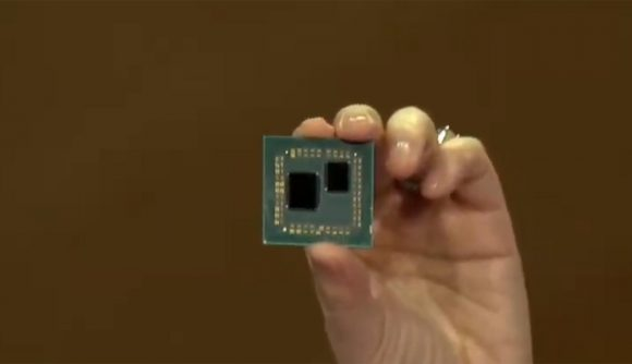 [CES 2019] AMD: mostrata la Radeon VII e processore Ryzen di terza generazione 1