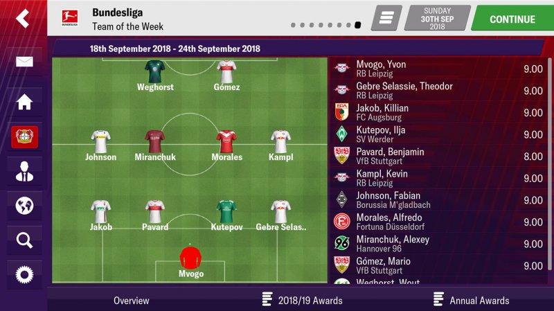 Football Manager 2019 Mobile: la versione per cellulari di un grande classico dei videogames manageriali 2