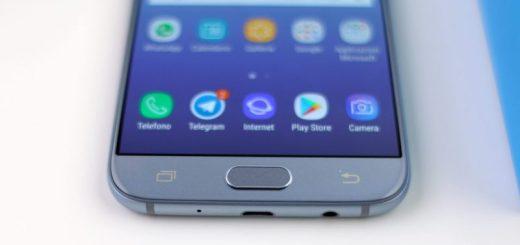 App benchmark smartphone