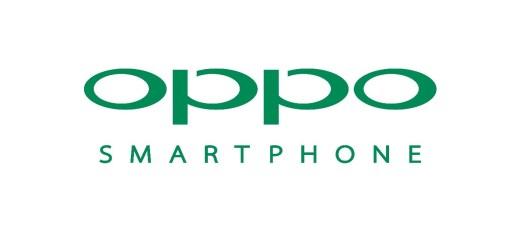 Logo di Oppo