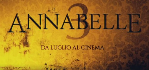 Annabelle 3 Data