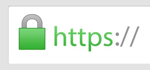 Connessione SSL