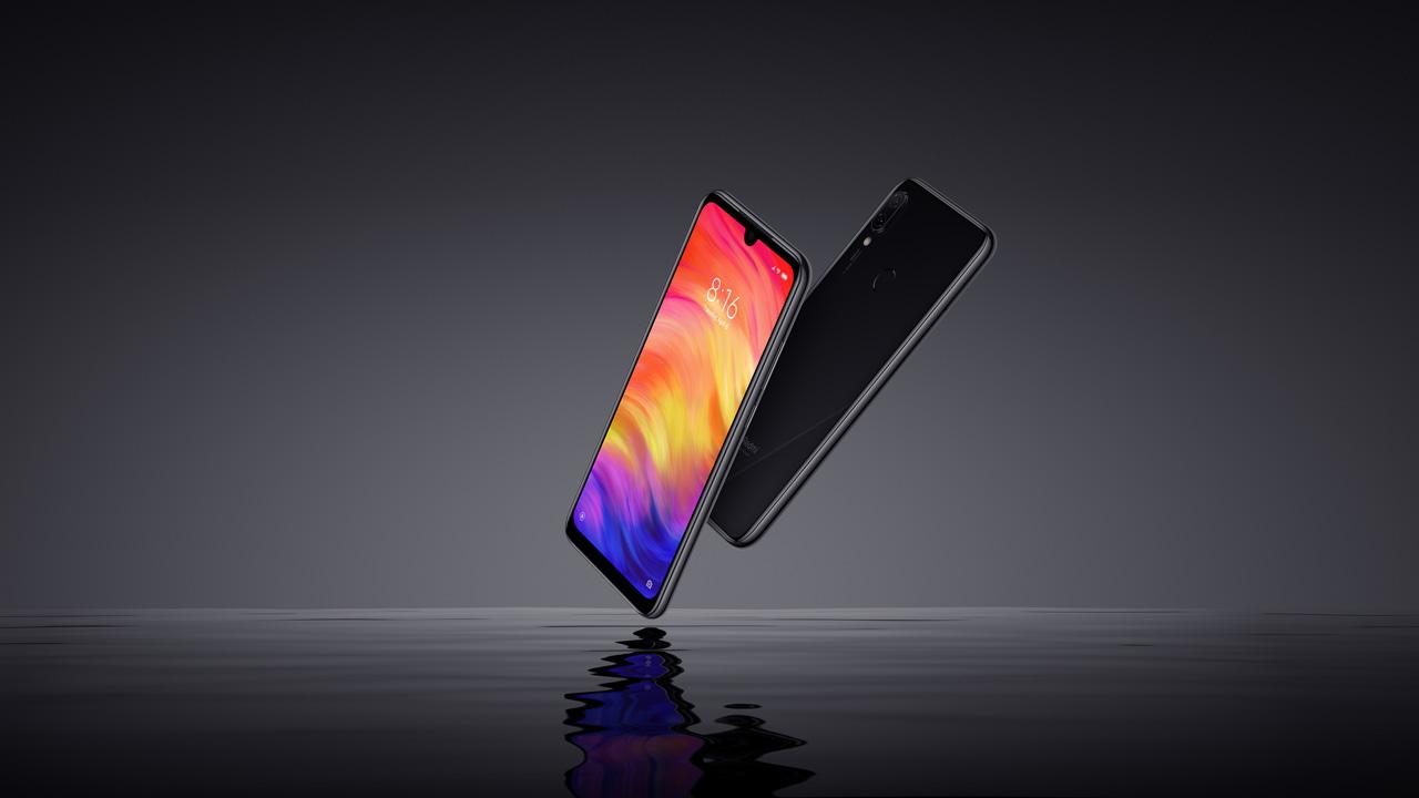 Xiaomi Redmi Note 7 disponibile in Italia a partire da 179,90€ 2