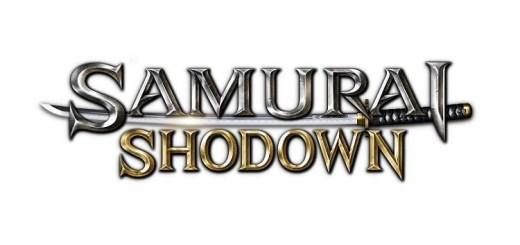 Samurai Shodown 2019 Logo