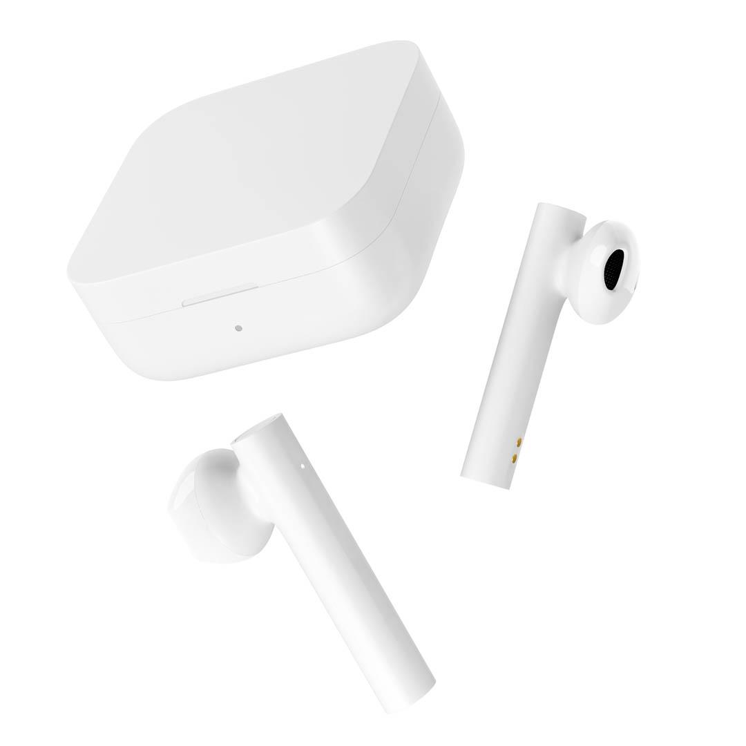 Mi True Wireless Earphones 2 Basic ufficiali, con cancellazione del rumore e durata fino a 20 ore 5
