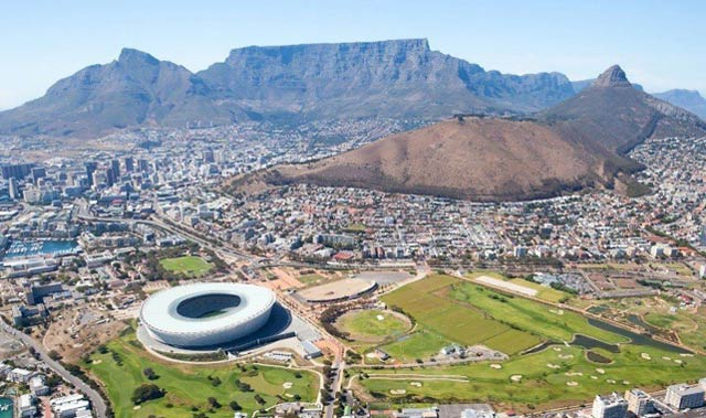 Successful applicants must relocate to Cape Town for the duration of the 13-week programme