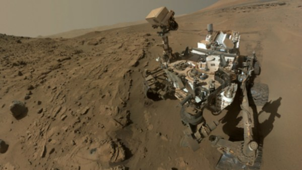NASA close to getting Mars rover back up TechCentralie