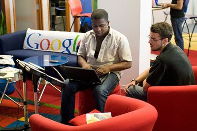 Nigerian startups can now join Google's Launchpad Accelerator