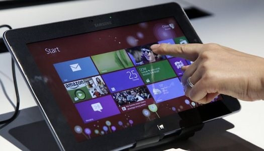 Fewer people are buying tablet devices globally