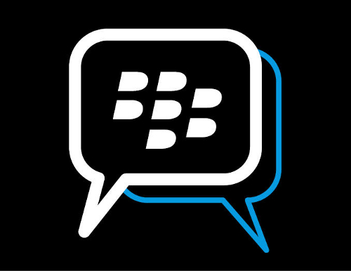 bbm hits samsung phone, Active Users