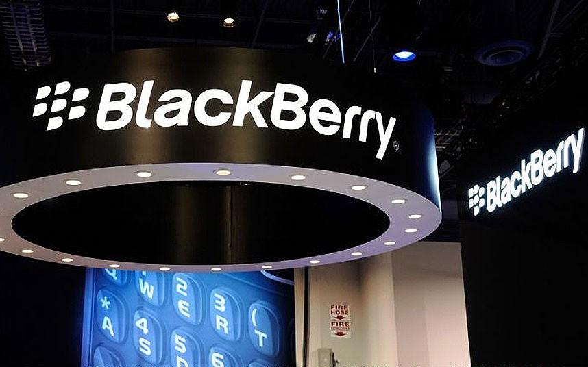 blackberry, Changes