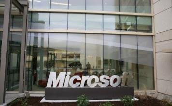 Microsoft africa