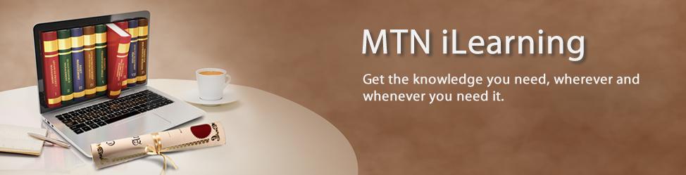 MTN, MTN ilearning