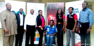 Microsoft Nigeria, Developers ontest