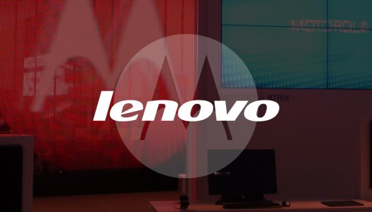 Lenovo launches new logo in Nigeria