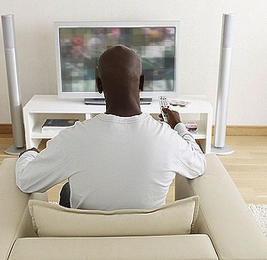 Has Television Made Us Fat?