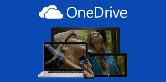 Onedrive, Microsoft,