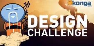 Konga Design Challenge