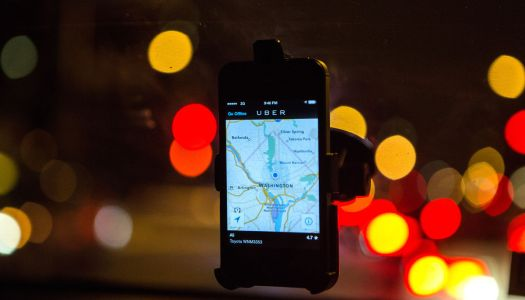 Google Is Reportedly Developing Its Uber Competitor, Now Who's In The Drivers Seat?